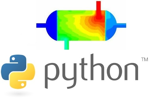 Python, CFD and Heat Transfer - SERSOL